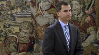 Ισπανία: Περισσότερο χρόνο για κατάληξη σε συμφωνία για σχηματισμό κυβέρνησης δίνει ο Βασιλιάς