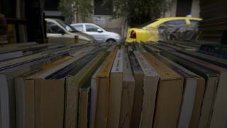 Συλλεκτικά βιβλία στο ...περίπτερο