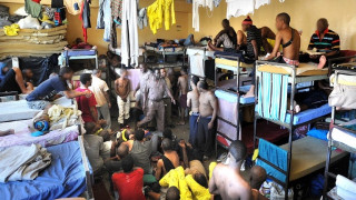 Το CNN στην κόλαση των φυλακών που βασανίστηκε ο Νέλσον Μαντέλα