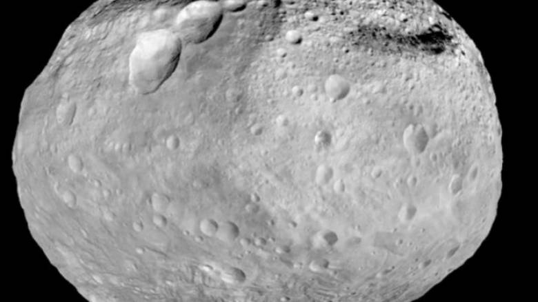 Αστεροειδής θα περάσει «ξυστά» από τη Γη