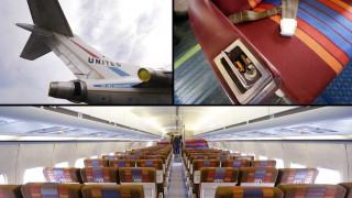 Η τελευταία πτήση του Boeing 727