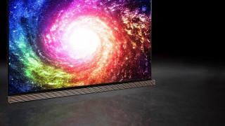 Η LG απογειώνει το μέλλον των τηλεοράσεων