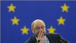 Επιβεβαιώνει τις επιπλέον απαιτήσεις της Άγκυρας o Μαρτιν Σουλτς