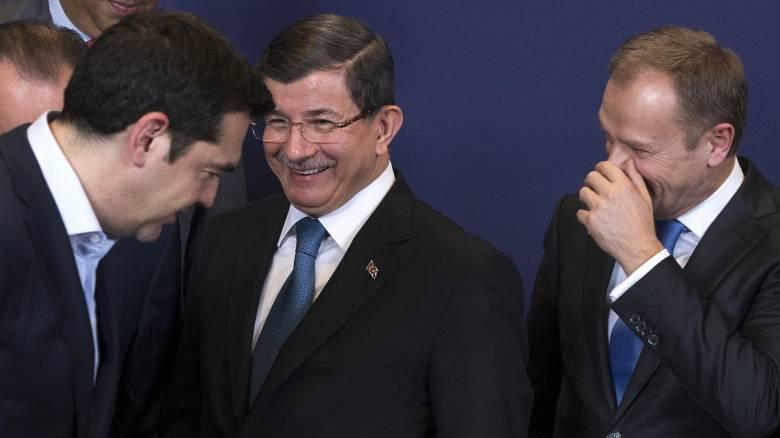 Τούρκικο παζάρι για το προσφυγικό, η Ε.Ε. δίνει άλλα 3 δισ.