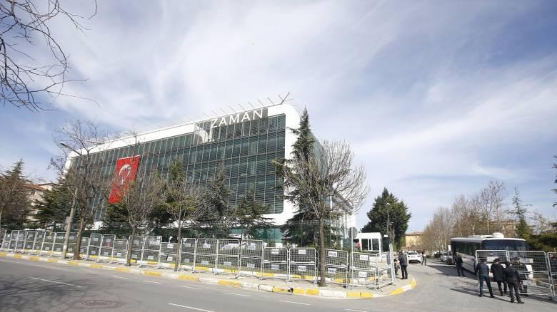 Σέφερ: Περιμένουμε από την Τουρκία κοινή αντίληψη για ευρωπαικά θεμελιώδη δικαιώματα ελευθερίας