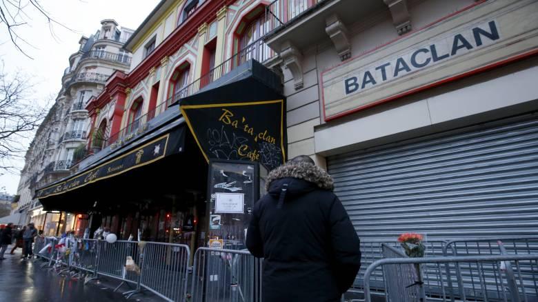 Προσφυγή κατά του Βελγίου καταθέτει οικογένεια θύματος στο Μπατακλάν