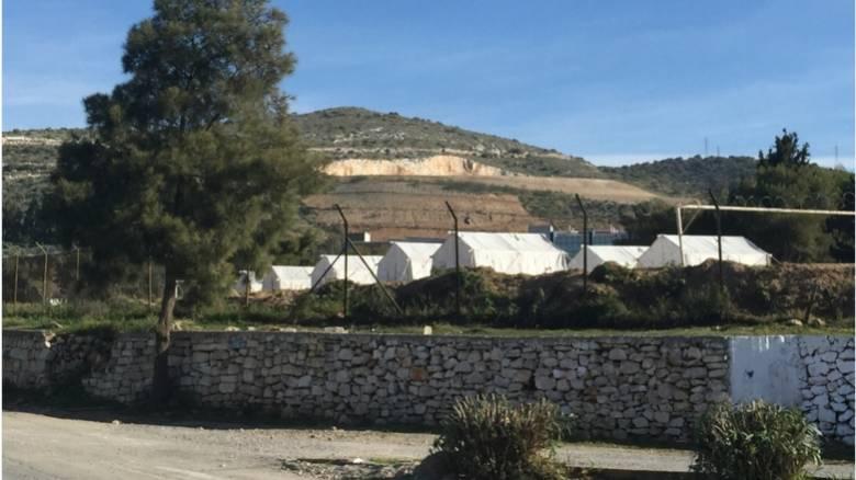 Πού θα γίνουν 14 νέα κέντρα φιλοξενίας προσφύγων