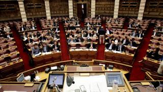 Ανακοινώθηκε στη Βουλή η δικογραφία Παπαγγελόπουλου