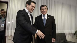 Σμύρνη: 4ο Ανώτατο Συμβούλιο Συνεργασίας Ελλάδας - Τουρκίας