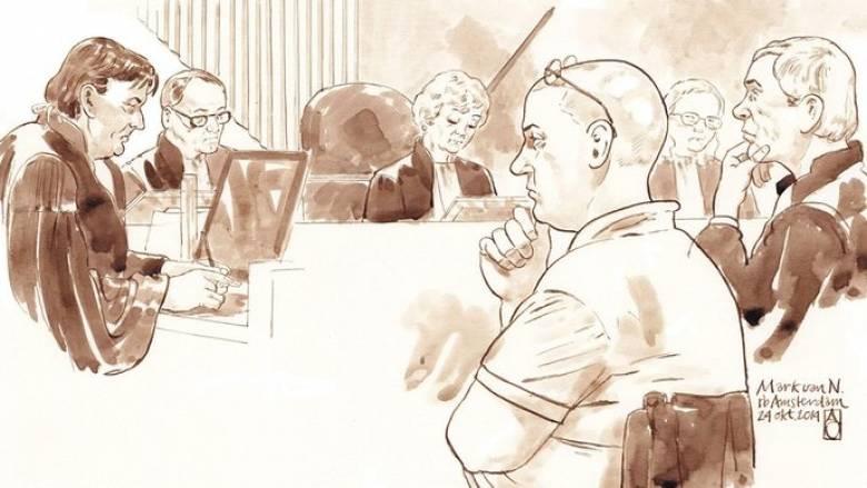Ξεκινά στη Γαλλία η δίκη του «οδοντίατρου του τρόμου»
