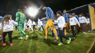 Αστέρας και ΑΕΚ έμειναν στο 0-0 στο τελευταίο ματς της 25ης αγωνιστικής που πρόσφερε ελάχιστα.