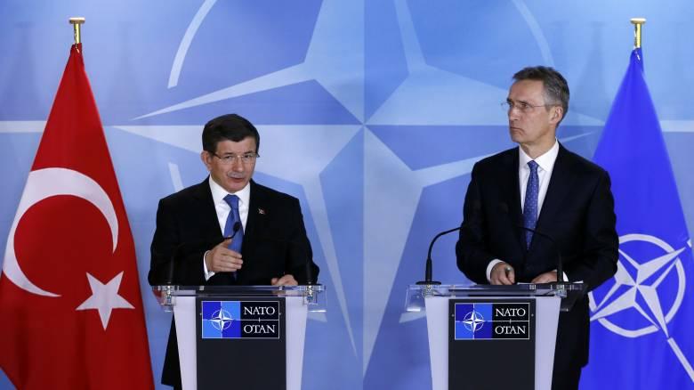 Στόλτενμπεργκ: Ξεκινούν οι επιχειρήσεις του ΝΑΤΟ στο Αιγαίο