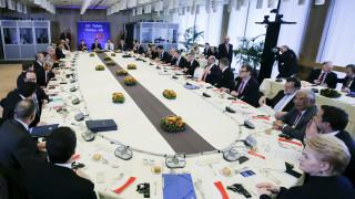Θρίλερ στη Σύνοδο Κορυφής για το προσφυγικό