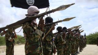 Οι ΗΠΑ αποδεκάτισαν στρατόπεδο της Αλ Σαμπάμπ με μη επανδρωμένο αεροσκάφος