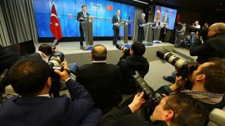 Προσφυγικό: Για τις 17 Μαρτίου μετατίθενται οι τελικές αποφάσεις