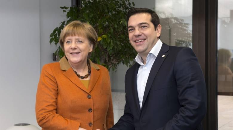 Tσίπρας: Απομονώσαμε αυτούς που θέλανε να απομονώσουν την Ελλάδα