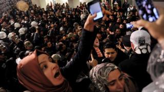 Υπό έλεγχο και το πρακτορείο ειδήσεων Τζιχάν από τις τουρκικές αρχές