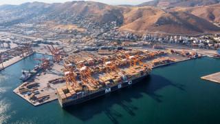 Το Ελεγκτικό Συνέδριο ενέκρινε τη συμφωνία πώλησης του ΟΛΠ στην κινεζική Cosco
