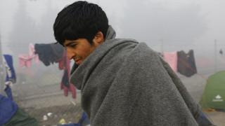 Προσφυγικό: Οι αριθμοί «αφηγούνται» την ανθρωπιστική κρίση