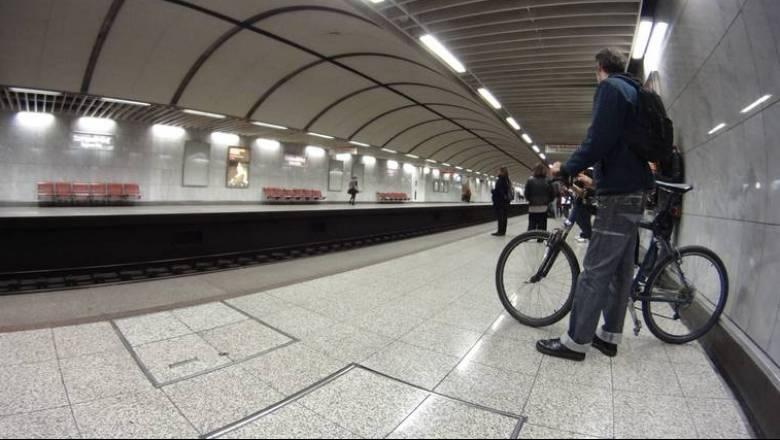 Στάση εργασίας την Πέμπτη σε μετρό και ηλεκτρικό