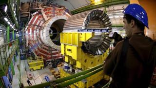 Πραγματικά δεδομένα από τον επιταχυντή του CERN αναλύουν μαθητές λυκείου