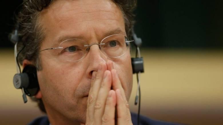 Ο αποκαλυπτικός διάλογος Ντάισελμπλουμ-Μοσκοβισί μετά το Eurogroup