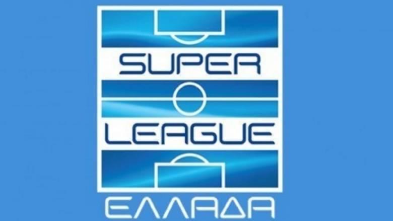 Χωρίς Μαρινάκη-Αλαφούζο, αλλά με Μελισσανίδη-Σαββίδη η σύσκεψη της Super League