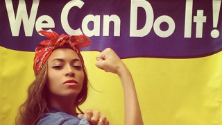 Rihanna και Beyoncé είναι οι γυναίκες που ηγεμονεύουν το Spotify