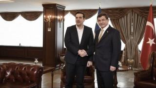 Συμφωνία Ελλάδας-Τουρκίας σε ενέργεια, εμπόριο, τουρισμό και πρόσφυγες