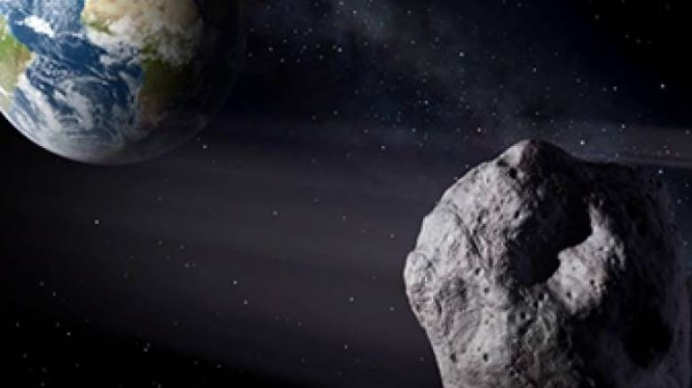 Ο αστεροειδής ΤΧ68 πέρασε με ασφάλεια από τη Γη