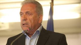 Δ. Αβραμόπουλος: Η Ευρωπαϊκή Επιτροπή δεν πρόκειται να αλλάξει στρατηγική στο προσφυγικό