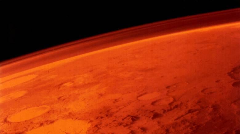 Από τη Μόσχα στον Άρη σε 6 εβδομάδες