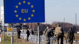 Σλοβενία: Κλείνει τον Βαλκανικό Διάδρομο για τους πρόσφυγες