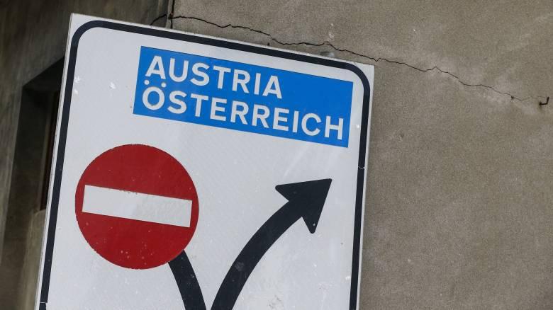 Αυστρία: Ένα μικρό βήμα στη σωστή κατεύθυνση η χθεσινή σύνοδος