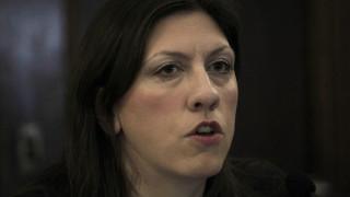 Ζωή Κωνσταντοπούλου: Ο Τσίπρας σχεδίαζε εξαρχής συμφωνία με τους δανειστές