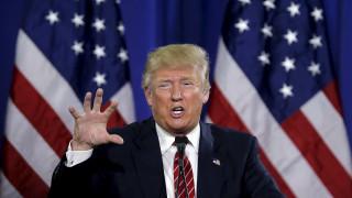 Σάλος στο Twitter με τον «ναζιστικό χαιρετισμό» των οπαδών του Τραμπ