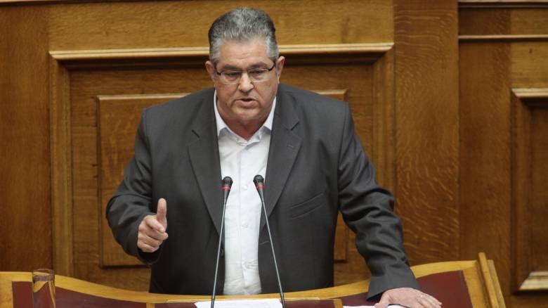 Πρόταση νόμου ΚΚΕ για επαναφορά κατώτερου μισθού, 13ης και 14ης σύνταξης και μισθού