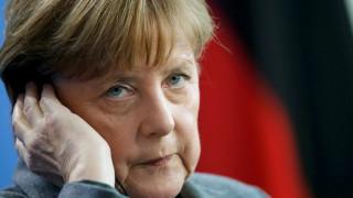 Αυστριακός και ελβετικός Τύπος βάλλουν κατά της Μέρκελ