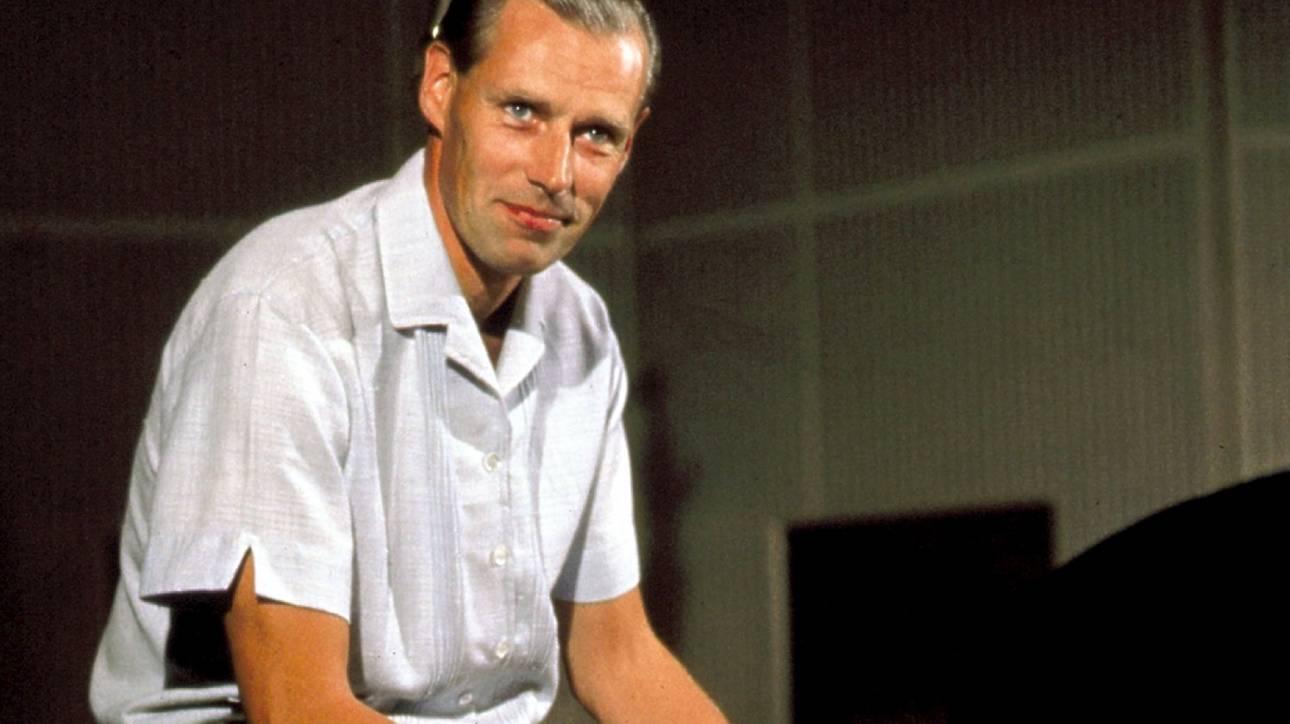 Έφυγε ο Σερ Τζορτζ Μάρτιν, ο άντρας που δεν ήταν μόνο ο πέμπτος Beatle