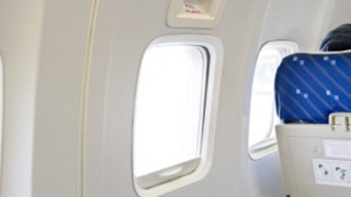 Μεθυσμένος επιβάτης αποφάσισε να αποβιβαστεί στα 30.000 πόδια...
