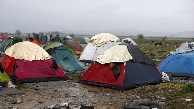 Προσφυγικό: «Σφράγισε» τα σύνορα η ΠΓΔΜ