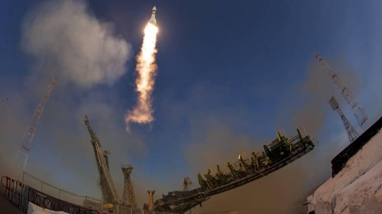 Ρωσικό πρότζεκτ για ιδιωτικά διαστημικα ταξίδια