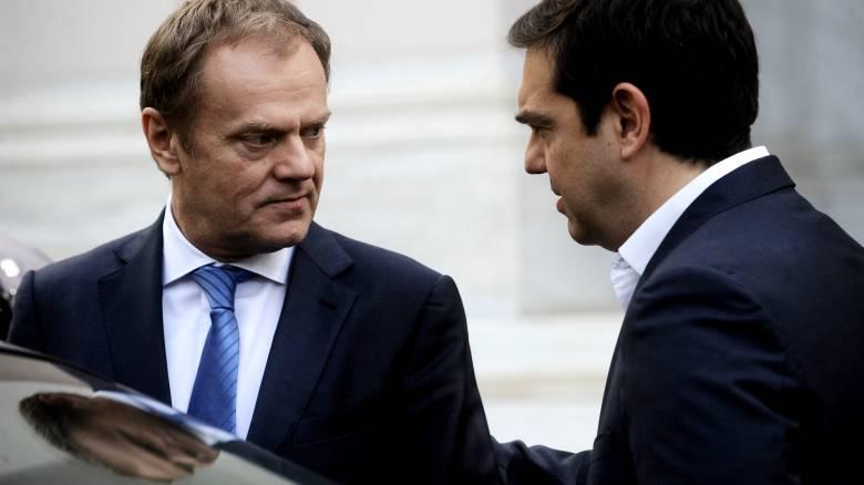 Αλ. Τσίπρας: Μονομερής ενέργεια το κλείσιμο του βαλκανικού διαδρόμου