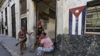 Δεν θα συναντηθεί ο Ομπάμα με τον Φιντέλ Κάστρο