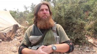 Δεν πέθανε ο Σισανί ισχυρίζεται το Συριακό Παρατηρητήριο