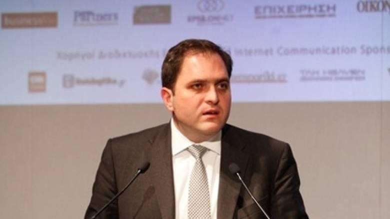 Αποκαλυπτικός ο Γιώργος Πιτσιλής στο 12o Athens Tax Forum