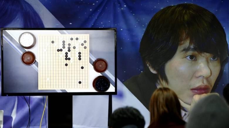 Δεύτερη νίκη του AlphaGo επί του παγκόσμιου πρωταθλητή στο «Go»