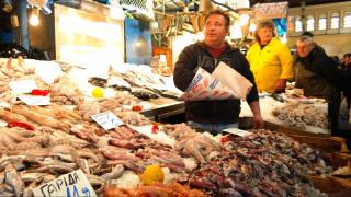 Σαρακοστιανό τραπέζι: Μεγάλες οι διακυμάνσεις των τιμών των τροφίμων