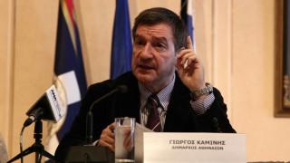 Επέκταση του χώρου στον Ελαιώνα για φιλοξενία προσφύγων ανακοίνωσε ο Καμίνης