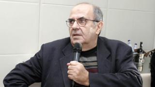 Συλλυπητήρια Μπαλτά για τον θάνατο του Κώστα Κουτσομύτη